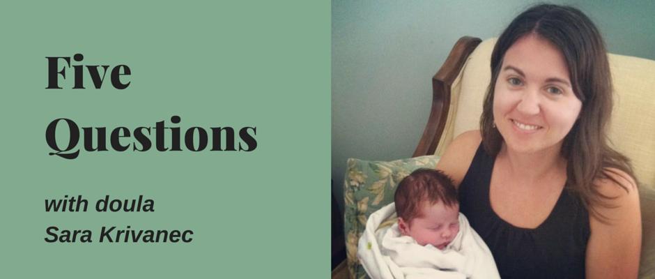 Sara Krivanec: 14 years of helping families