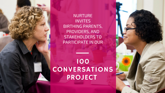 100 Conversations Project