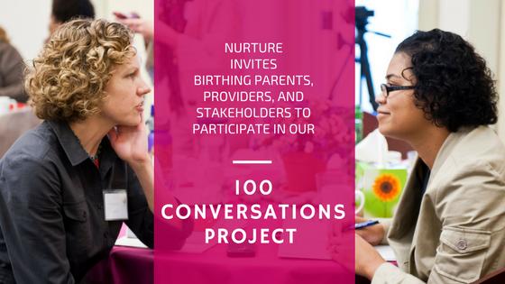 100 Conversations Project
