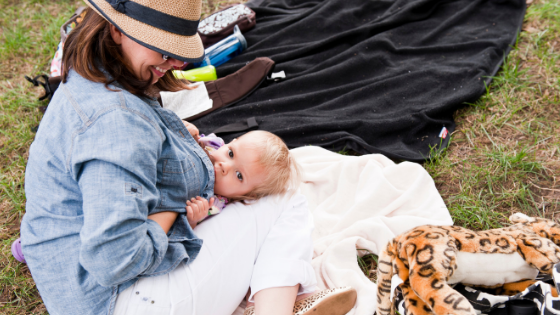 World Breastfeeding Week 2019: Looking back, looking forward