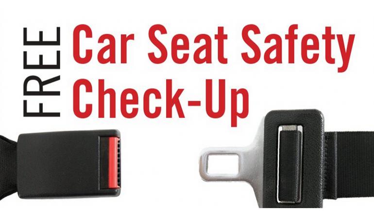 Free-Car-Seat-Check