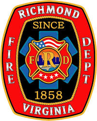 richmond fire dept logo